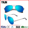 High End Unisex Steel Adjustable Spring Hinge Sunglasses
