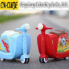 New Design Children Toy Luggage with Glide Wheels