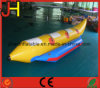 Customized 3 Person PVC Inflatables Water Park Banana Boat