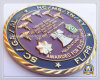 Customized Zinc Die Cast Plating Gold 3D Coin