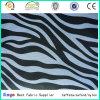 Digital Hear Transfer Printed Zebra Custom Design Leopard Fabric for Bags