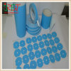 Die-Cutting Double Side Adhesive Thermal Fiberglass Tapes for LED Lights