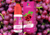 Electronic Cigatette Refill Liquid E Liqudid E-Liquid Hot Selling