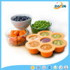 Flower Shape Food Grade Silicone Food Box