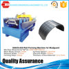 Metal Truck Fender Machine for Semi Trailers with Full Mudguard