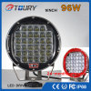 4D 96W Auto Kit LED Driving Lights Offroad Work Lamp with Ce