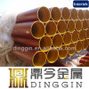 En877 Epoxy Coated Drainage Pipe Price for Waste Water