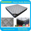 Pocket Spring Mattress in Home Furniture Use