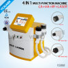 Roller and Vacuum Beauty Machine, Hifu High Intensity Focused Ultrasound Slimming Machine (VS808)