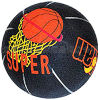 Rubber Basketball (BR7006)