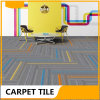 25cmx100cm 50cmx50cm Carpet Tile in Apple Green Color Durable and Cheaper