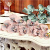 Blue Artificial Silk Flowers Orchids Wholesale Silk Flowers From China for Wedding Decoration