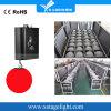 China Supplier Winches RGB DMX LED Lift Ball LED Kinetic Light