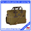 Mens Leisure Canvas Tote Bag for Overnight and Shorter Trips
