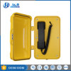 Industrial Tunnel Telephone, Hotline Telephone, Track Side Weatherproof Telephone Jr101-CB-Y