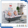 Most Popular Cheap Three Seat Sleeper Fabric Sofa Bed Fold out Couch Bed Sofa Sleeper