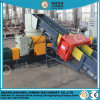 LLDPE BOPP Film Double Extruder Pelletizing Line