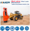 Hot Sale Wheel Loader China Zl50gn/Lw500kn 5 Ton Wheel Loader for Sale