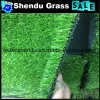 Artificial Grass Turf 20mm for Garden Decoration with 130s/M