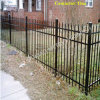 China Galvanized and PVC Residential Fencing/Residential Security Fence (XM3-30)