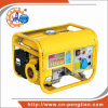 1500-A06 with Fuel Tank Protector Gasoline Generator (1KW)