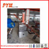 Single Piston Extruder Screen Changer for Recycling
