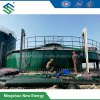 Biogas Reactors for Agriculture and Industrial Waste
