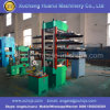 Tyre Recycled Rubber Tile Making Machine/Rubber Tile Vulcanizing Equipment/Playgrond Rubber Tile Molding Press Rubber Tiles Making Machine