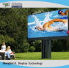 Long Life Multi Use P8 Outdoor Full Colour LED Display Screen From China Supplier
