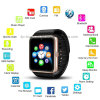 Cheapest Bluetooth Smart Watch with SIM Card Slot Gt08