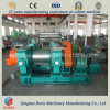 Two Roll Waste Tire Reclaimed Rubber Cracker with Ce (XKP-400)