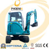 3ton Sunward Mini Excavator with CE Certificate and 24 Month Guarantee