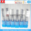 Hole Machining Ball Nose Tungsten Carbide End Mill