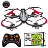 2.4G 4CH RC Quadcopter Radio Control Quadcopter (H0410528)