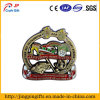 Customized High Quality 3D Metal Badge