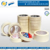 White Crepe Paper Tape Made of Rubber Base Glue