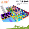 Play Area Indoor Playground Equipment Kids Club