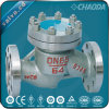 GB Standard PN-Grade Cast Steel Lift Check Valve