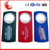 China Promotional High Quality Stainless Steel Bottle Opener