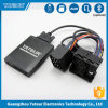 for Opel CD30 MP3/CD 300 Radio Aux MP3 Adapter (SD card / USB)