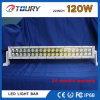 4D 120W 4X4 CREE LED Bar Lamp Offroad Auto LED Light Bar