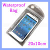PVC Waterproof Mobile Phone Bag Pouch for iPhone Samsung Sony