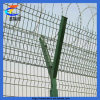 High Quality High Security Airport Fence