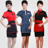 New Design Hotel Uniform for Summer (WU26)