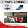 Newest Medical Disposable Plastic PE CPE Shoe Cover Making Machine