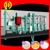 Maize Roller Mill Corn Flour Milling Machinery for Sale