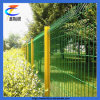 PVC Coated Security Residential Fence