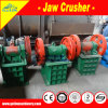 Small Diesel or Electric Engine Rock Jaw Crusher Price