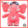 Custom Stuffed Animal Pink Elephant Stuffed Animal