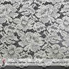 Fashion Flower Jacquard Lace Fabric (M3453-G)